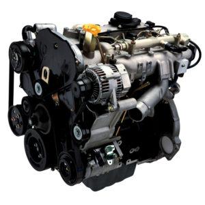 Двигатель и его детали